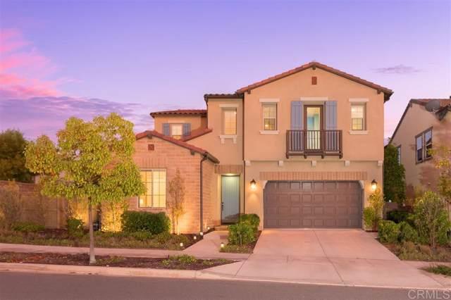 16499 Nicole Ridge Road, San Diego, CA 92127 (#190055820) :: COMPASS