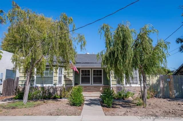 4973 E Mountain View, San Diego, CA 92116 (#190055827) :: Neuman & Neuman Real Estate Inc.
