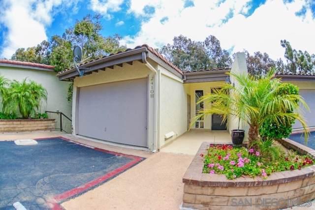 2410 Altisma Way H, Carlsbad, CA 92009 (#190055828) :: Neuman & Neuman Real Estate Inc.
