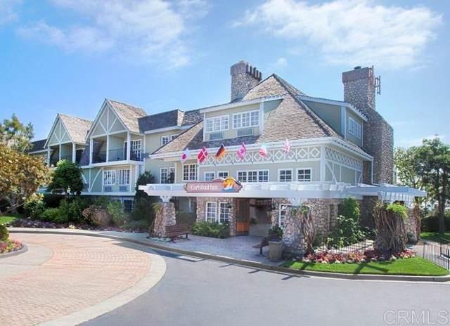 3075 Carlsbad Blvd Week 45 Week 45, Carlsbad, CA 92008 (#190055833) :: Neuman & Neuman Real Estate Inc.