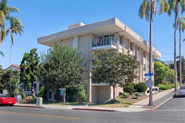 3003 1St Ave #3, San Diego, CA 92103 (#190055849) :: Dannecker & Associates