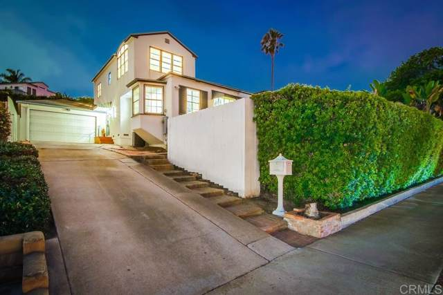 1819 Catalina Blvd, San Diego, CA 92107 (#190055851) :: Ascent Real Estate, Inc.