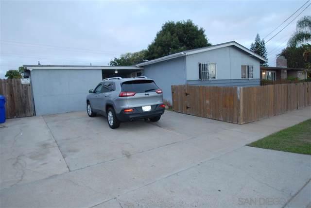 4834 Longford St, San Diego, CA 92117 (#190055858) :: Neuman & Neuman Real Estate Inc.