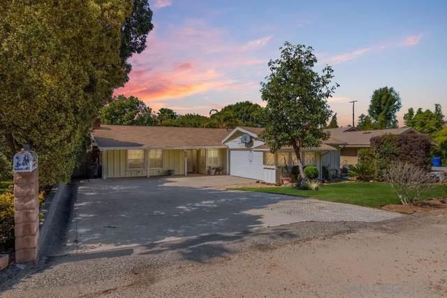742 Ceramic Ln, Fallbrook, CA 92028 (#190055862) :: Neuman & Neuman Real Estate Inc.