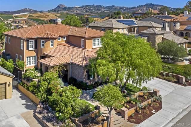 1042 Straightaway Court, Oceanside, CA 92057 (#190055865) :: Neuman & Neuman Real Estate Inc.
