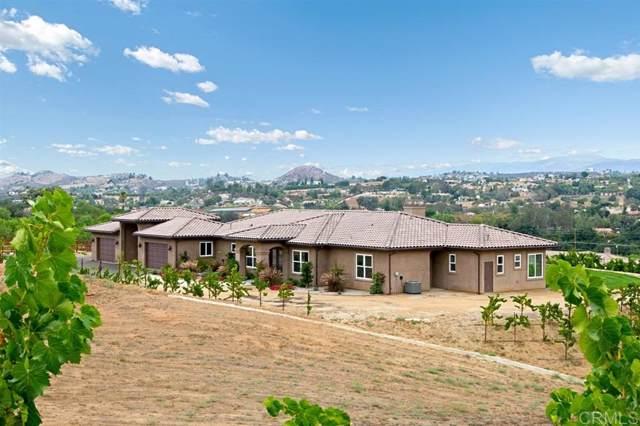 30835 Hilltop View Court, Valley Center, CA 92082 (#190055868) :: Neuman & Neuman Real Estate Inc.