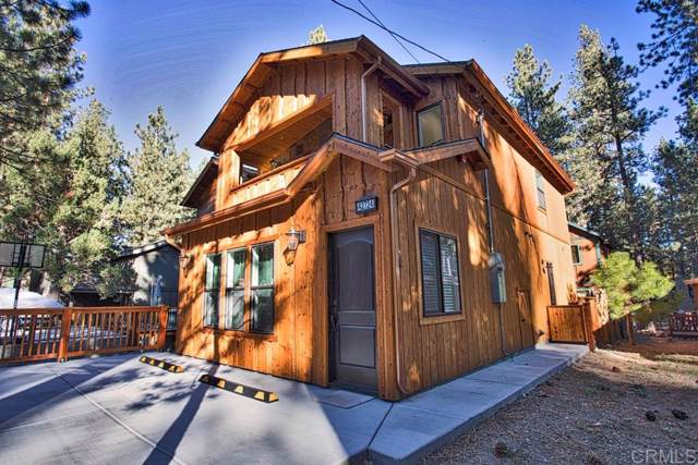 42724 Cedar Ave, Big Bear Lake, CA 92315 (#190055871) :: Cay, Carly & Patrick | Keller Williams