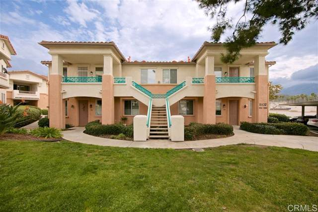 11450 Via Rancho San Diego #186, El Cajon, CA 92019 (#190055875) :: Neuman & Neuman Real Estate Inc.