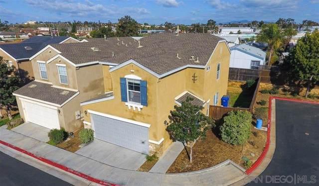 2780 Creekside Village Sq., San Diego, CA 92154 (#190055878) :: Neuman & Neuman Real Estate Inc.