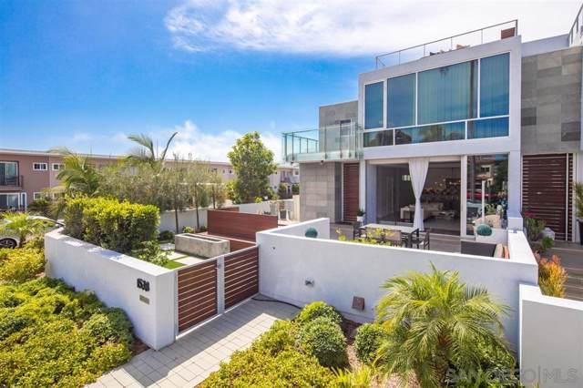 1538 Ynez Pl, Coronado, CA 92118 (#190055879) :: Neuman & Neuman Real Estate Inc.