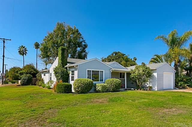 1637 S Nevada St, Oceanside, CA 92054 (#190055882) :: Cay, Carly & Patrick | Keller Williams