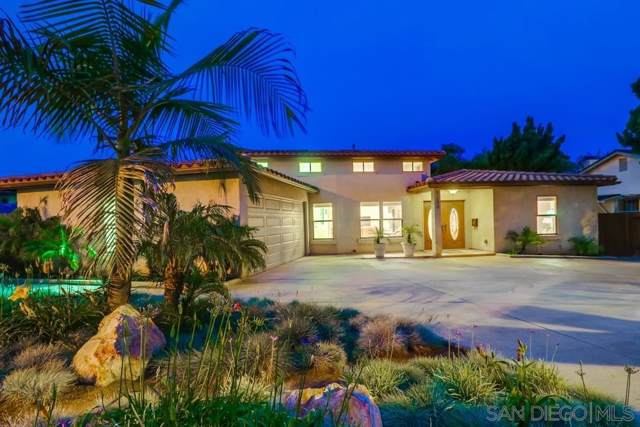 5250 La Jolla Blvd, La Jolla, CA 92037 (#190055890) :: Neuman & Neuman Real Estate Inc.