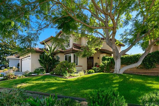 1224 Calle Christopher, Encinitas, CA 92024 (#190055891) :: The Marelly Group | Compass