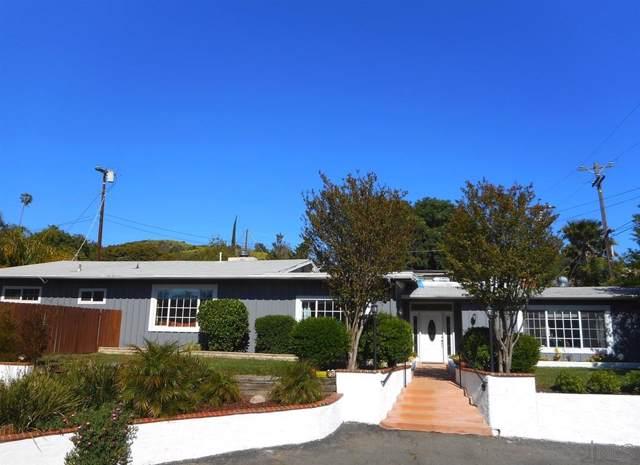 1650 N Broadway, Escondido, CA 92026 (#190055893) :: Neuman & Neuman Real Estate Inc.