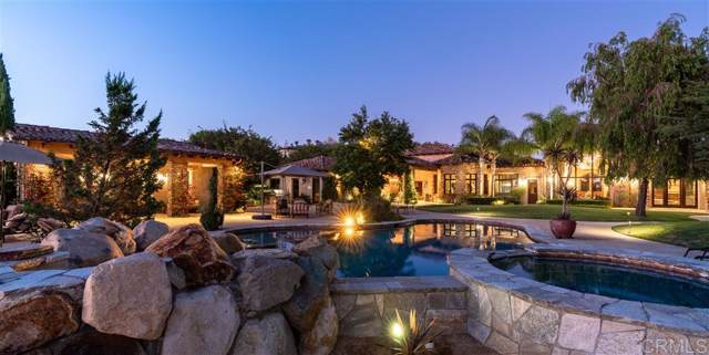 14778 El Rodeo Ct, Rancho Santa Fe, CA 92075 (#190055898) :: Compass