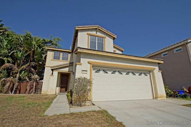 5160 Emerald Curve, San Diego, CA 92154 (#190055905) :: Neuman & Neuman Real Estate Inc.