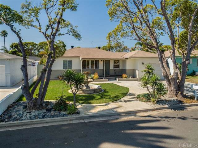 1613 Griffin, Oceanside, CA 92054 (#190055911) :: Cay, Carly & Patrick | Keller Williams