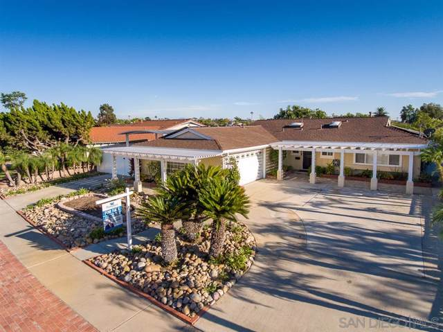 6551 Forum St, San Diego, CA 92111 (#190055913) :: The Yarbrough Group