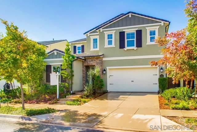 15919 Hopper Ln, San Diego, CA 92127 (#190055914) :: COMPASS