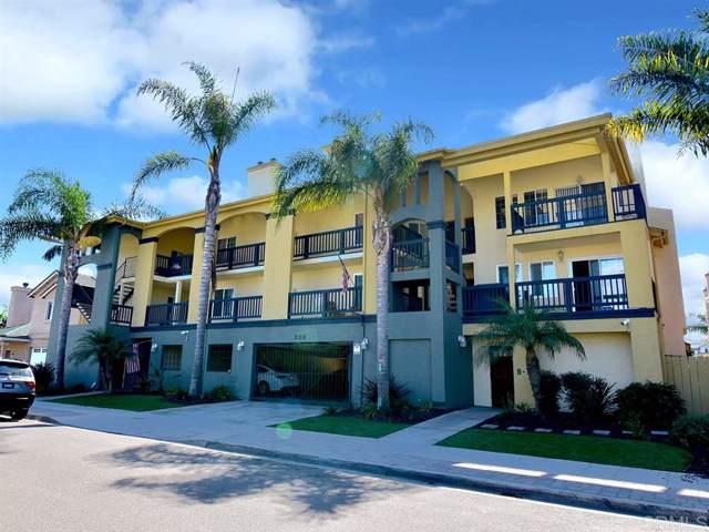 259 Donax Ave I, Imperial Beach, CA 91932 (#190055938) :: Neuman & Neuman Real Estate Inc.