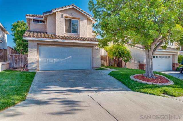 2415 Eastridge Loop, Chula Vista, CA 91915 (#190055942) :: Neuman & Neuman Real Estate Inc.