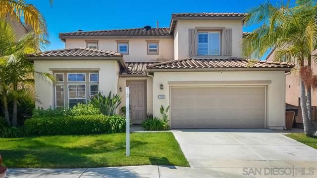 2216 Corte Anacapa, Chula Vista, CA 91914 (#190055952) :: Neuman & Neuman Real Estate Inc.