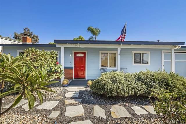 12035 Los Amigos Way, Lakeside, CA 92040 (#190055965) :: Neuman & Neuman Real Estate Inc.