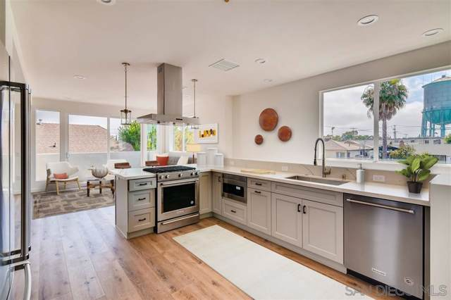 4211 Utah Street #1, San Diego, CA 92104 (#190055967) :: Neuman & Neuman Real Estate Inc.