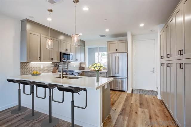 4211 Utah Street #2, San Diego, CA 92104 (#190055972) :: Dannecker & Associates