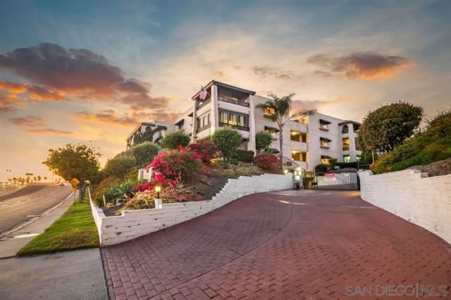 2522 Clairemont Dr #101, San Diego, CA 92117 (#190055981) :: Neuman & Neuman Real Estate Inc.