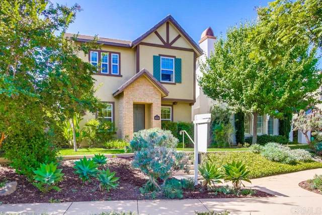 8519 Blackburn Lane, San Diego, CA 92127 (#190055997) :: COMPASS