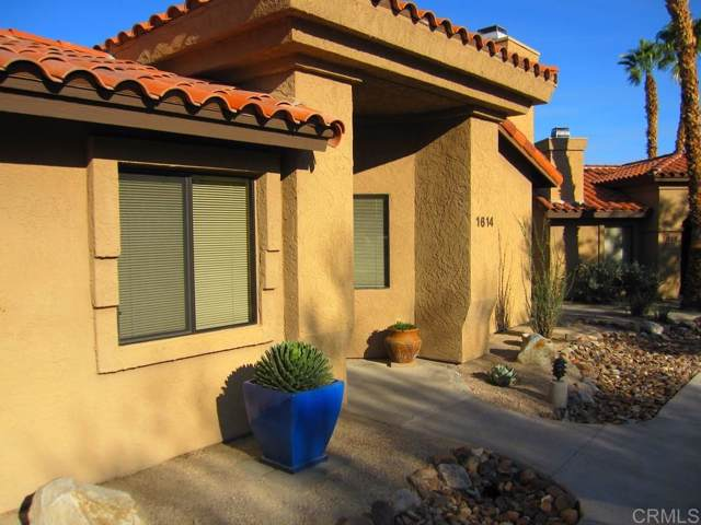 1614 Las Casitas, Borrego Springs, CA 92004 (#190056001) :: Neuman & Neuman Real Estate Inc.