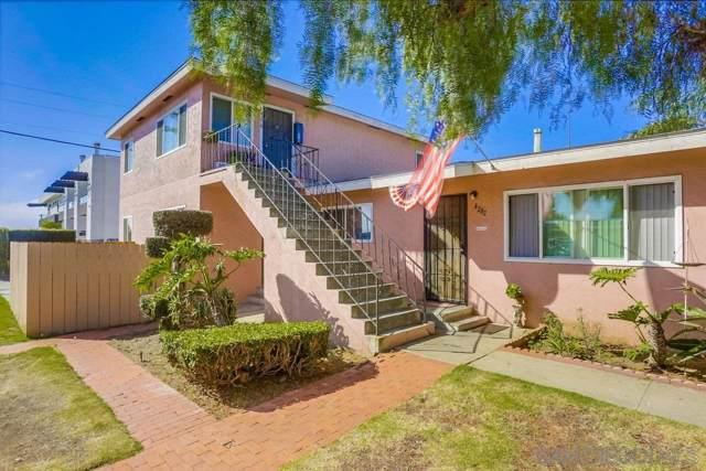 4278-84 Olney St, San Diego, CA 92109 (#190056024) :: The Yarbrough Group