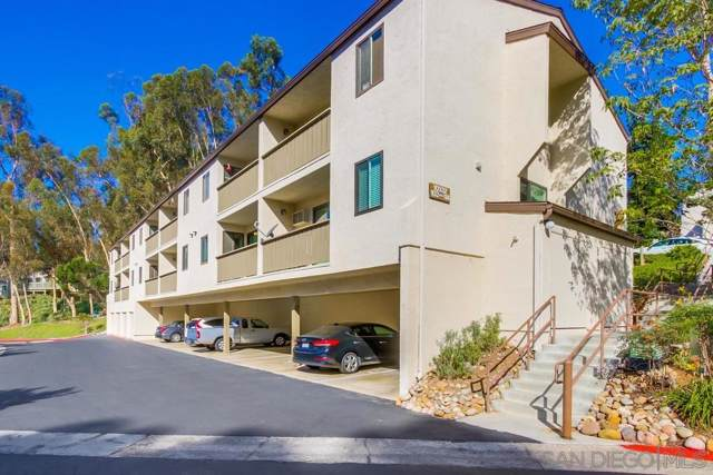 10332 Caminito Aralia #113, San Diego, CA 92131 (#190056026) :: Neuman & Neuman Real Estate Inc.