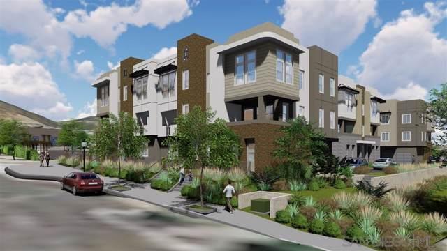 1203 Baker Street #3, San Marcos, CA 92078 (#190056033) :: Neuman & Neuman Real Estate Inc.
