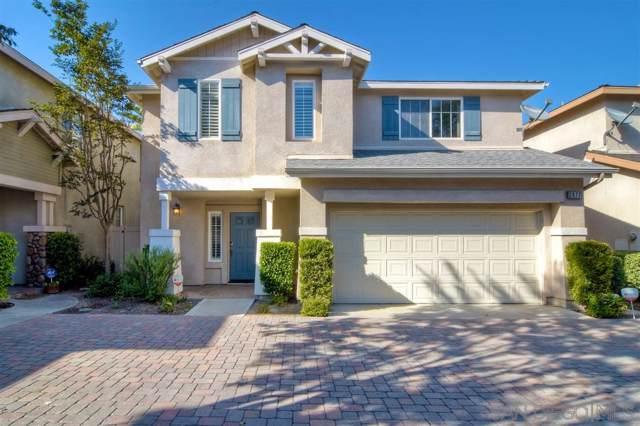 2877 West Canyon Avenue, San Diego, CA 92123 (#190056035) :: Pugh-Thompson & Associates