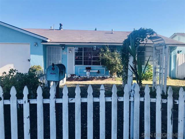 1479 E Mission Avenue, Escondido, CA 92027 (#190056043) :: Neuman & Neuman Real Estate Inc.