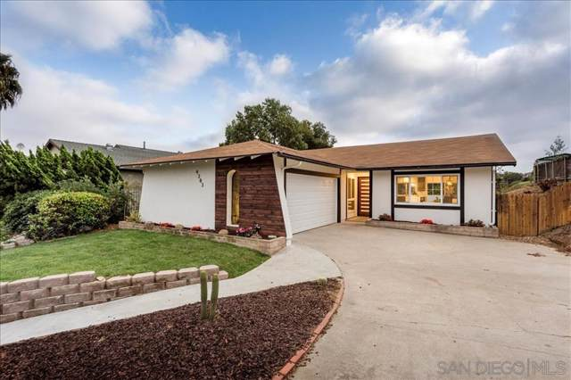 4383 Rous Street, San Diego, CA 92122 (#190056055) :: The Yarbrough Group