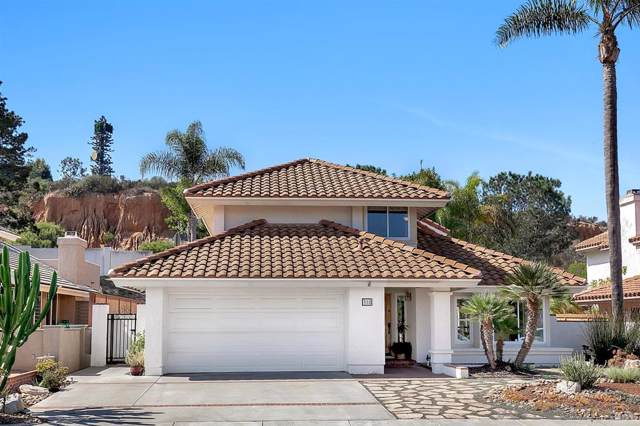 318 Via Andalusia, Encinitas, CA 92024 (#190056064) :: The Marelly Group | Compass