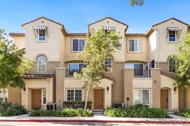 1960 Caminito Alcala, Chula Vista, CA 91913 (#190056067) :: Ascent Real Estate, Inc.