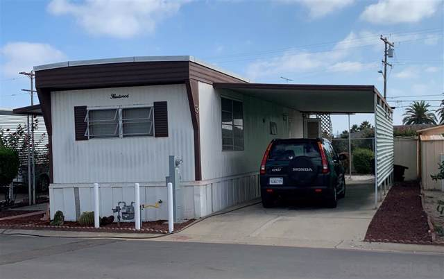 444 Anita Street #3, Chula Vista, CA 91911 (#190056080) :: Neuman & Neuman Real Estate Inc.