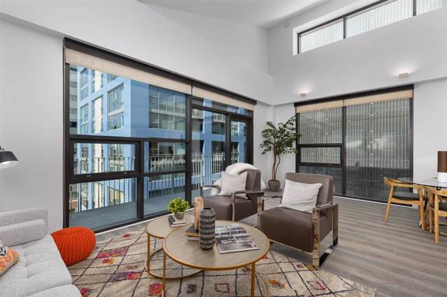 350 11Th Ave #922, San Diego, CA 92101 (#190056092) :: The Yarbrough Group