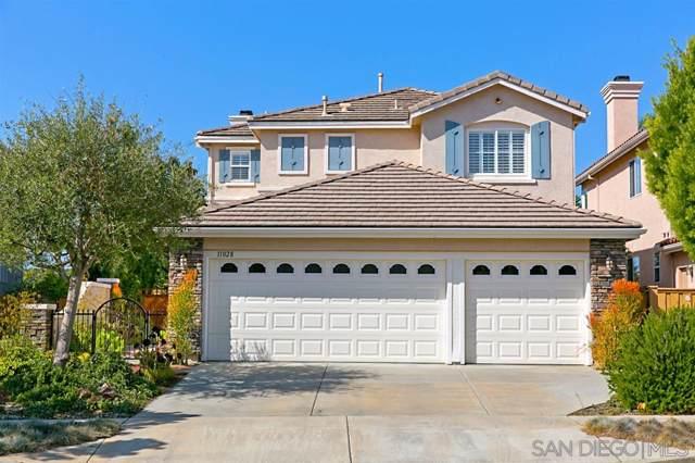 11028 Cloverhurst Way, San Diego, CA 92130 (#190056094) :: Be True Real Estate