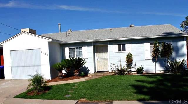 5161 Ewing, San Diego, CA 92115 (#190056104) :: Neuman & Neuman Real Estate Inc.