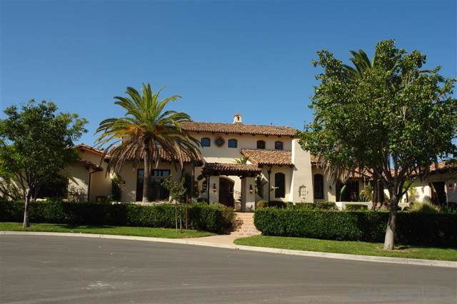 14160 Bryce Pt, Poway, CA 92064 (#190056109) :: Neuman & Neuman Real Estate Inc.