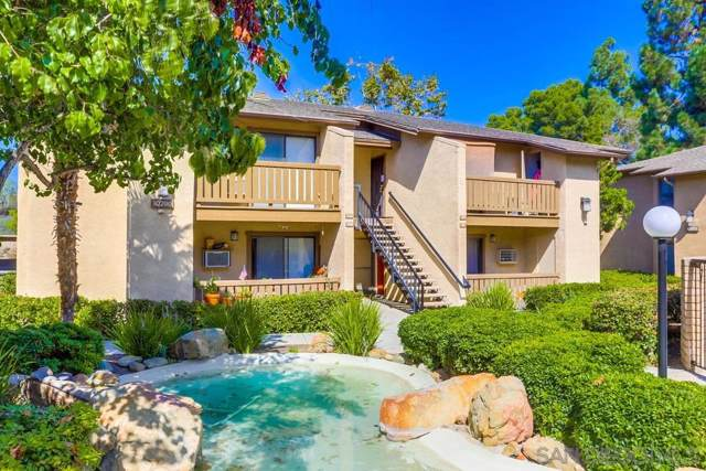 10296 Black Mountain Road #217, San Diego, CA 92126 (#190056126) :: Whissel Realty