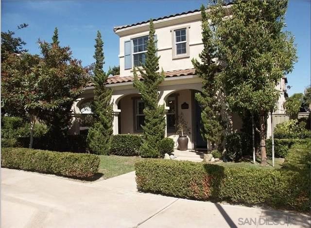 15543 New Park Terrace, San Diego, CA 92127 (#190056143) :: COMPASS