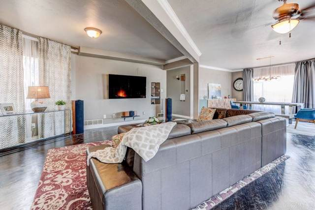 7368 Pomona Way, La Mesa, CA 91942 (#190056167) :: Neuman & Neuman Real Estate Inc.