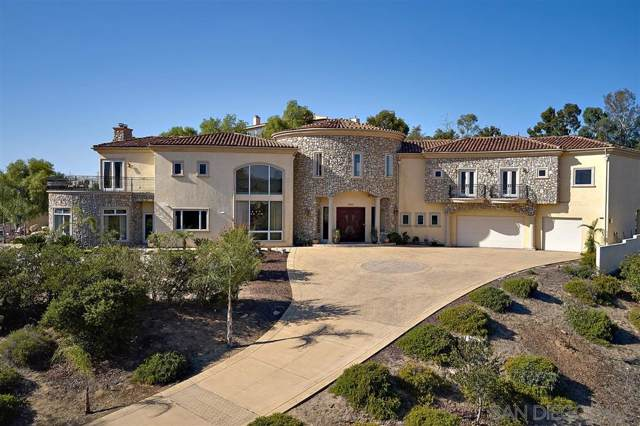 15450 Markar Road, Poway, CA 92064 (#190056173) :: Neuman & Neuman Real Estate Inc.