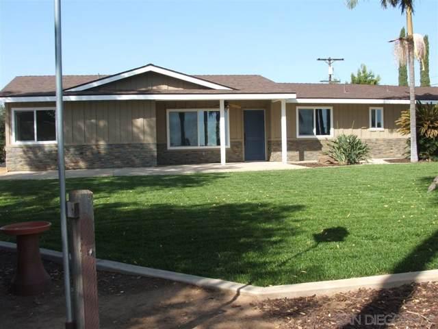 30028 Miller Ln, Valley Center, CA 92082 (#190056175) :: Neuman & Neuman Real Estate Inc.
